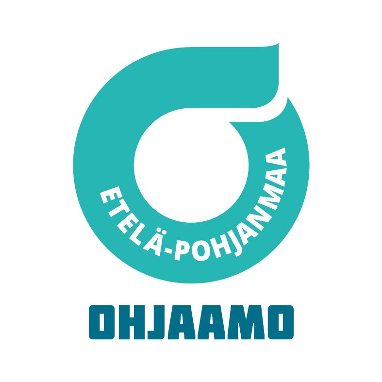 Etelä-Pohjanmaan Ohjaamon logo.