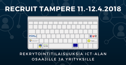 RecruIT Tampere 2018