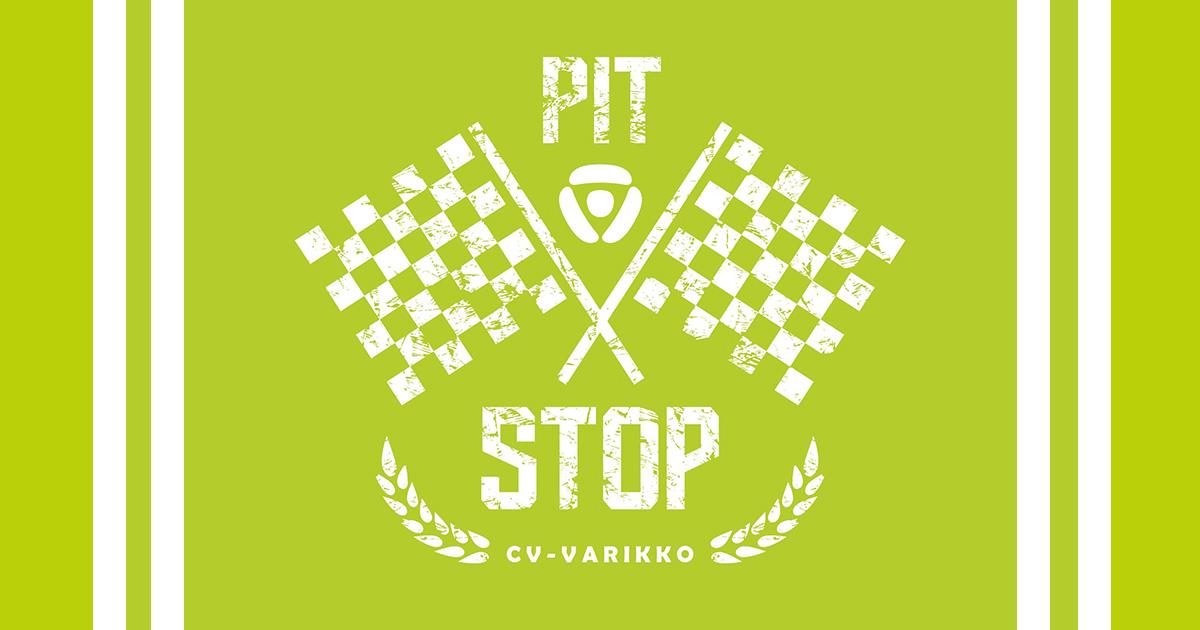 CV-varikko on työnhakuasiakirjojen pit-stop verkossa