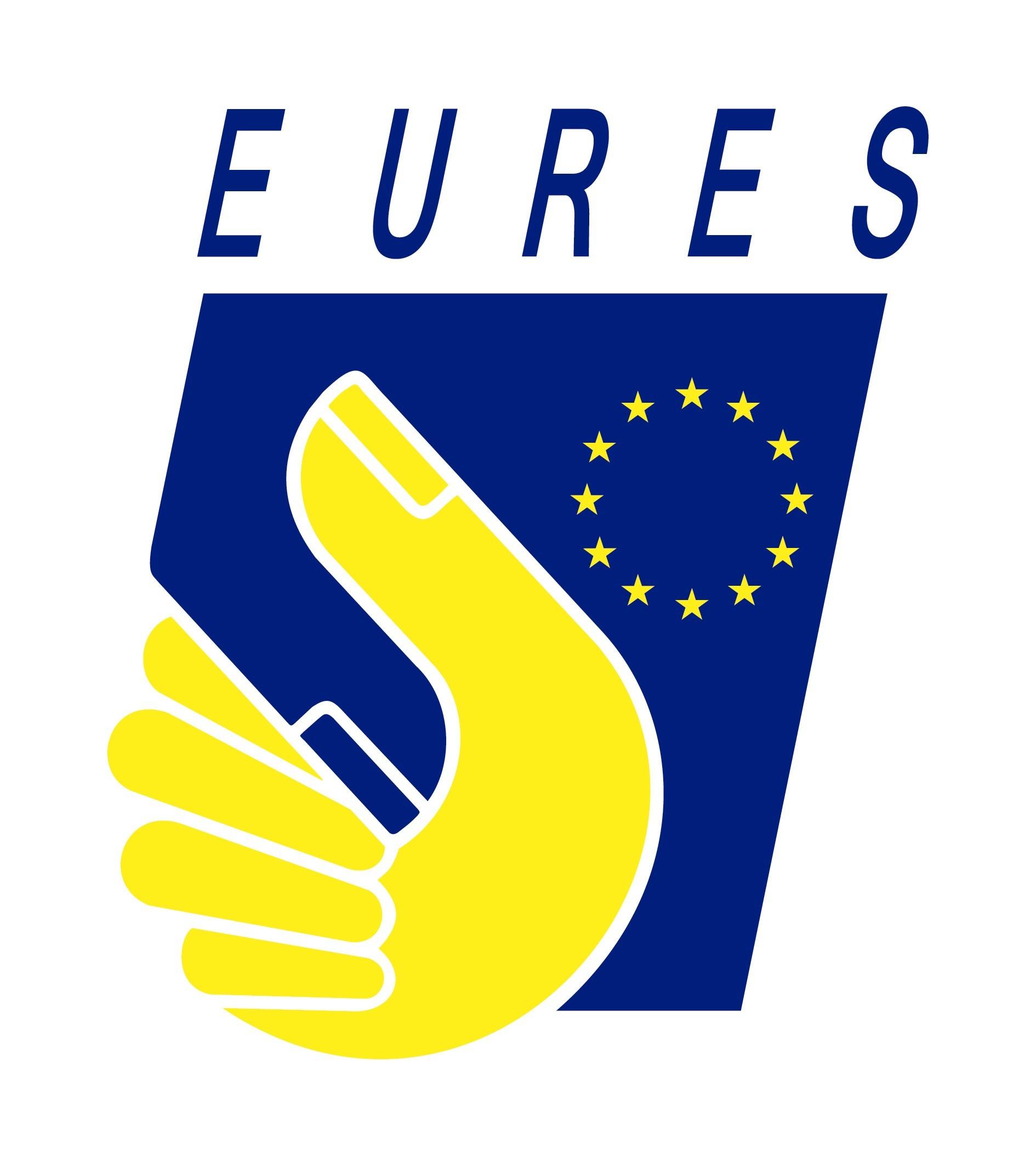 EURES- Töihin Eurooppaan verkkosivu
