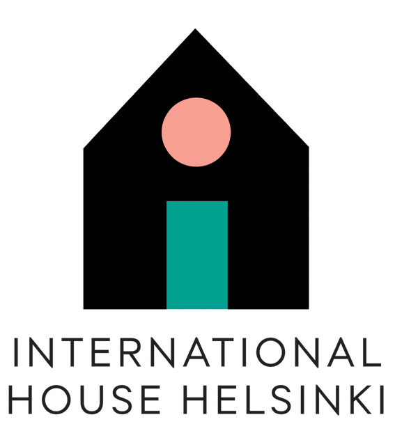 International House Helsinki -logo